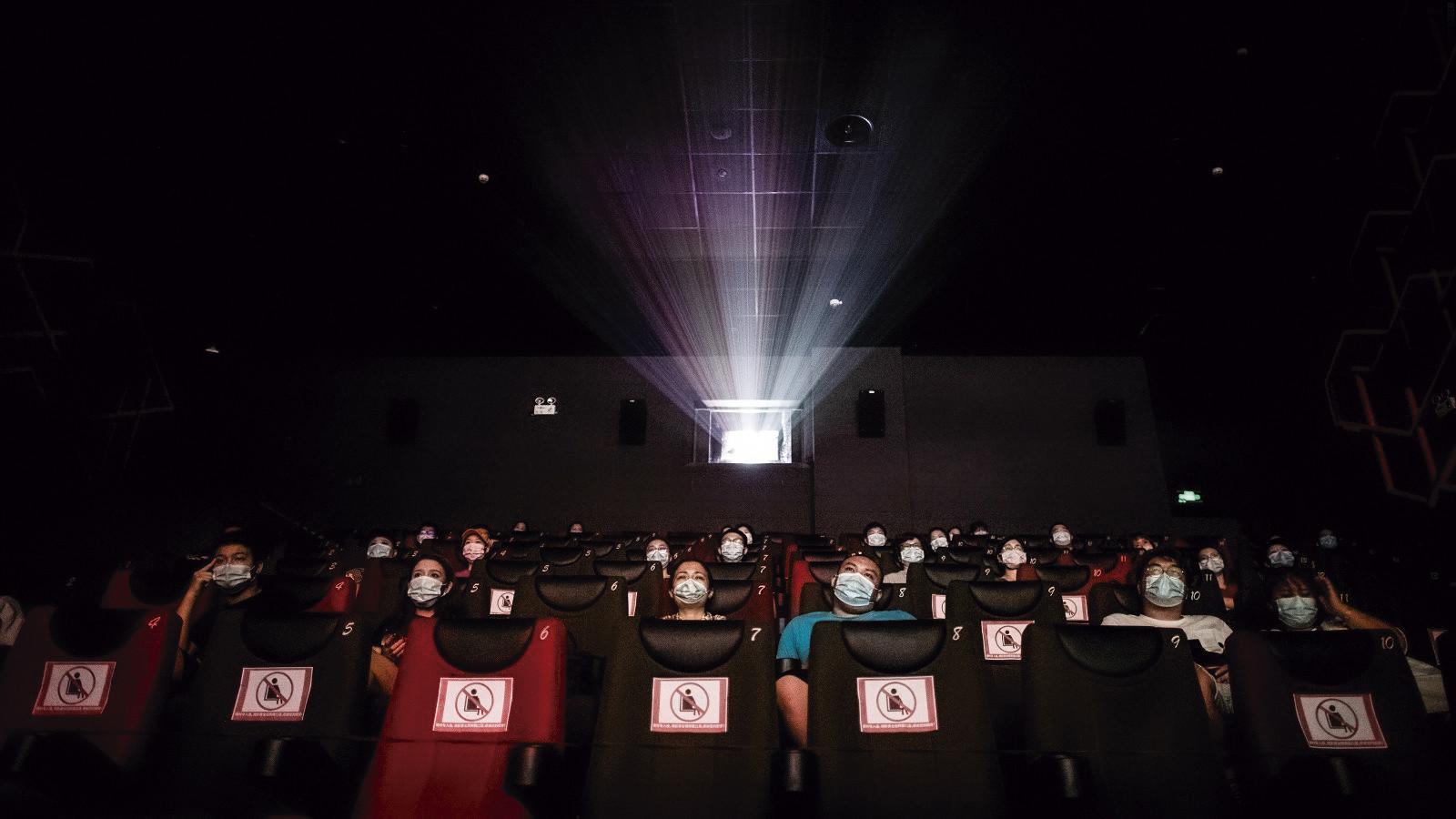 Cines: ¿cómo lograr el retorno a las salas?