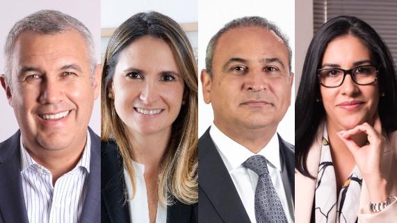 <p>La nueva presidenta de CADE Ejecutivos y otras movidas empresariales</p>