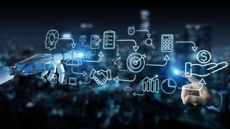 Mercado de Inteligencia Artificial para HR post Covid-19