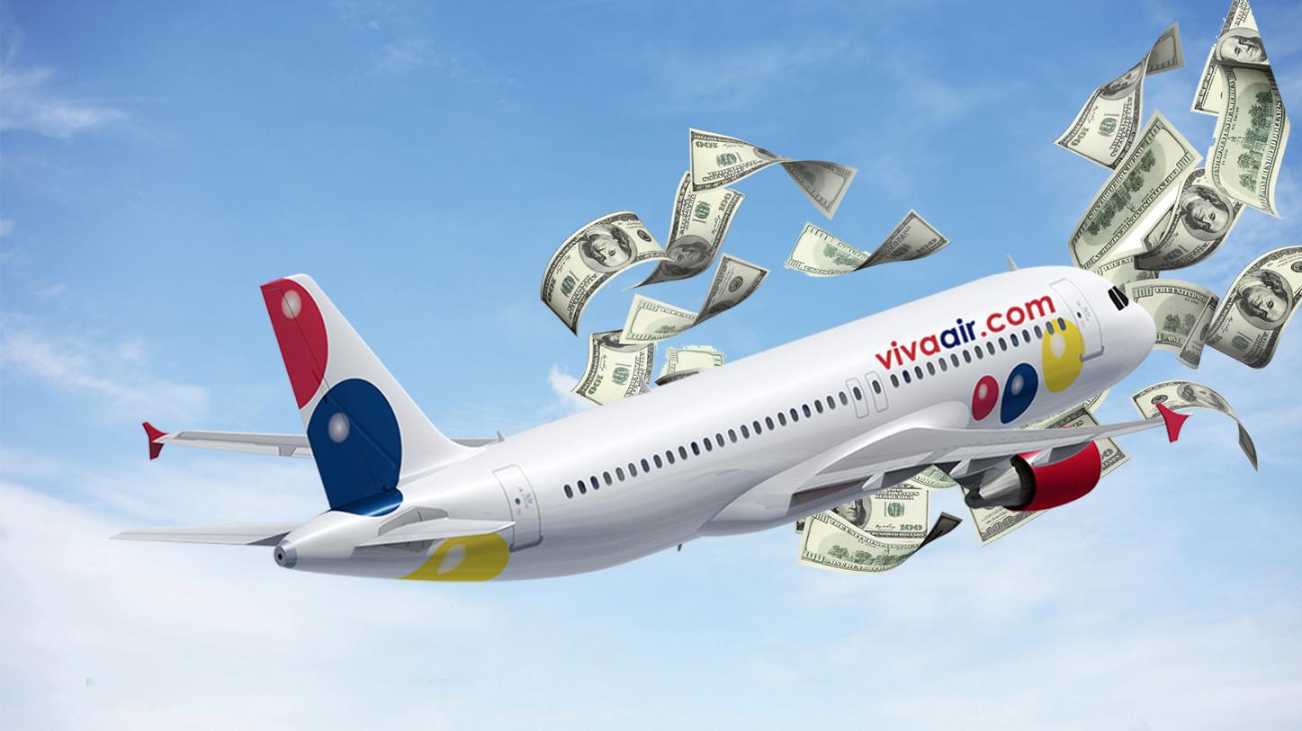 Viva no tan viva en Perú: la aerolínea dejará de invertir en el país y se enfocará en Colombia