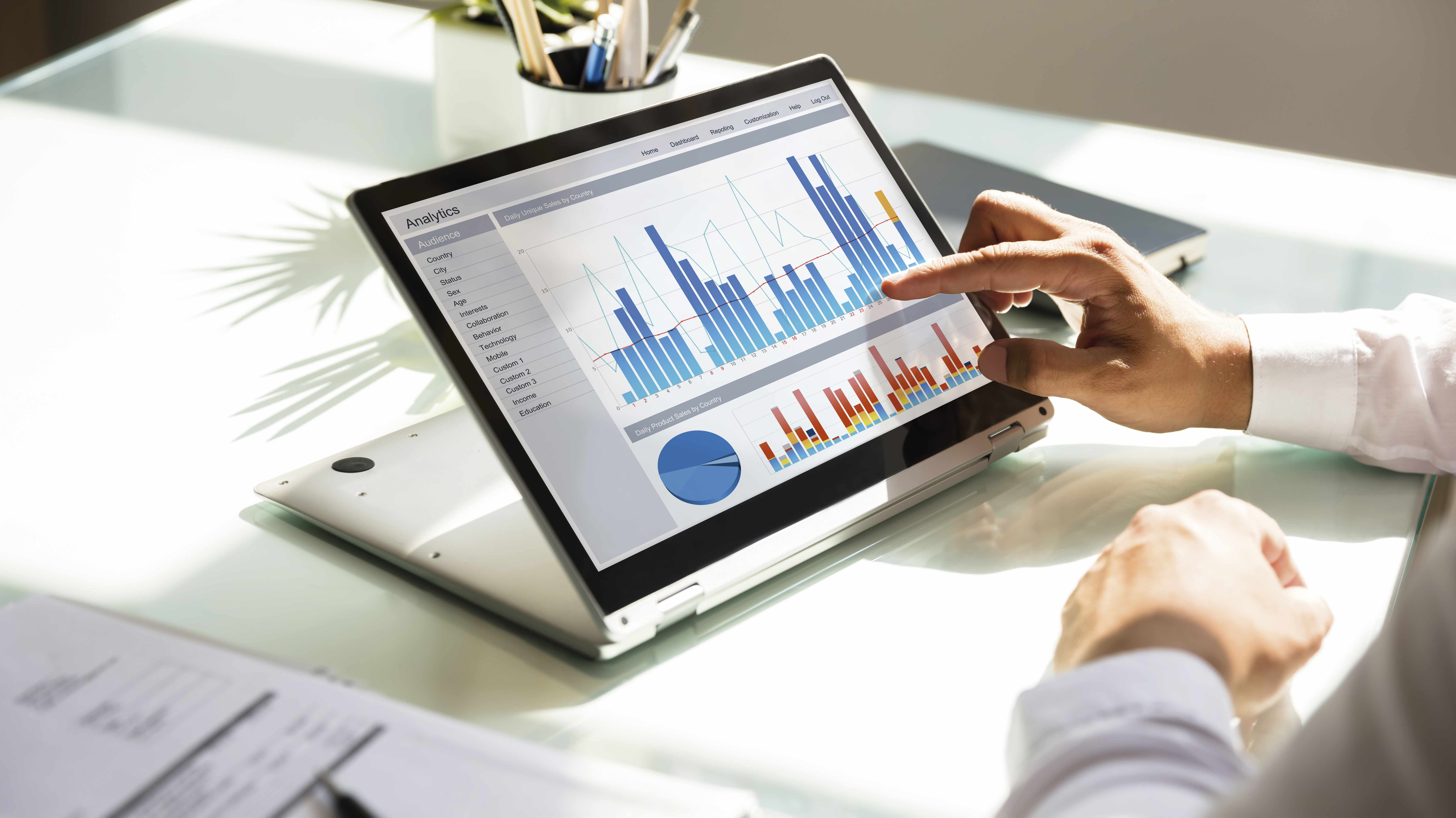 Gestión del talento: digitalización de las evaluaciones de desempeño para mejorar la experiencia del trabajador
