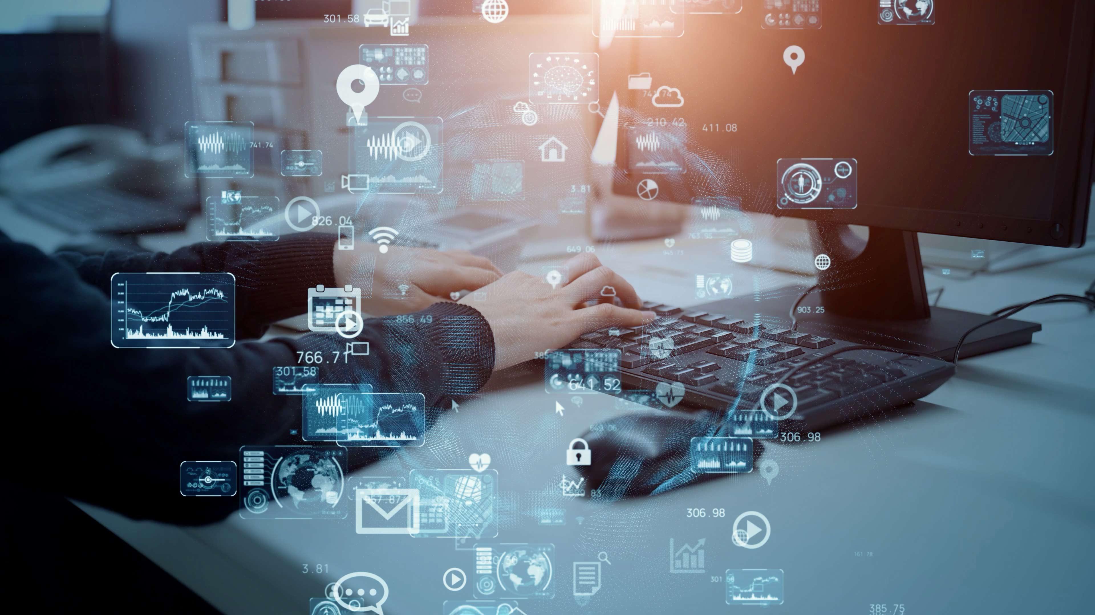 <p>¿Cómo los Centros de Excelencia ayudan a acelerar la transformación digital de una empresa?</p>