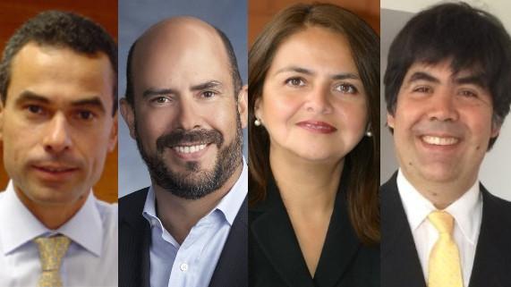 <p>El nuevo presidente de Aenza y otras movidas empresariales </p>