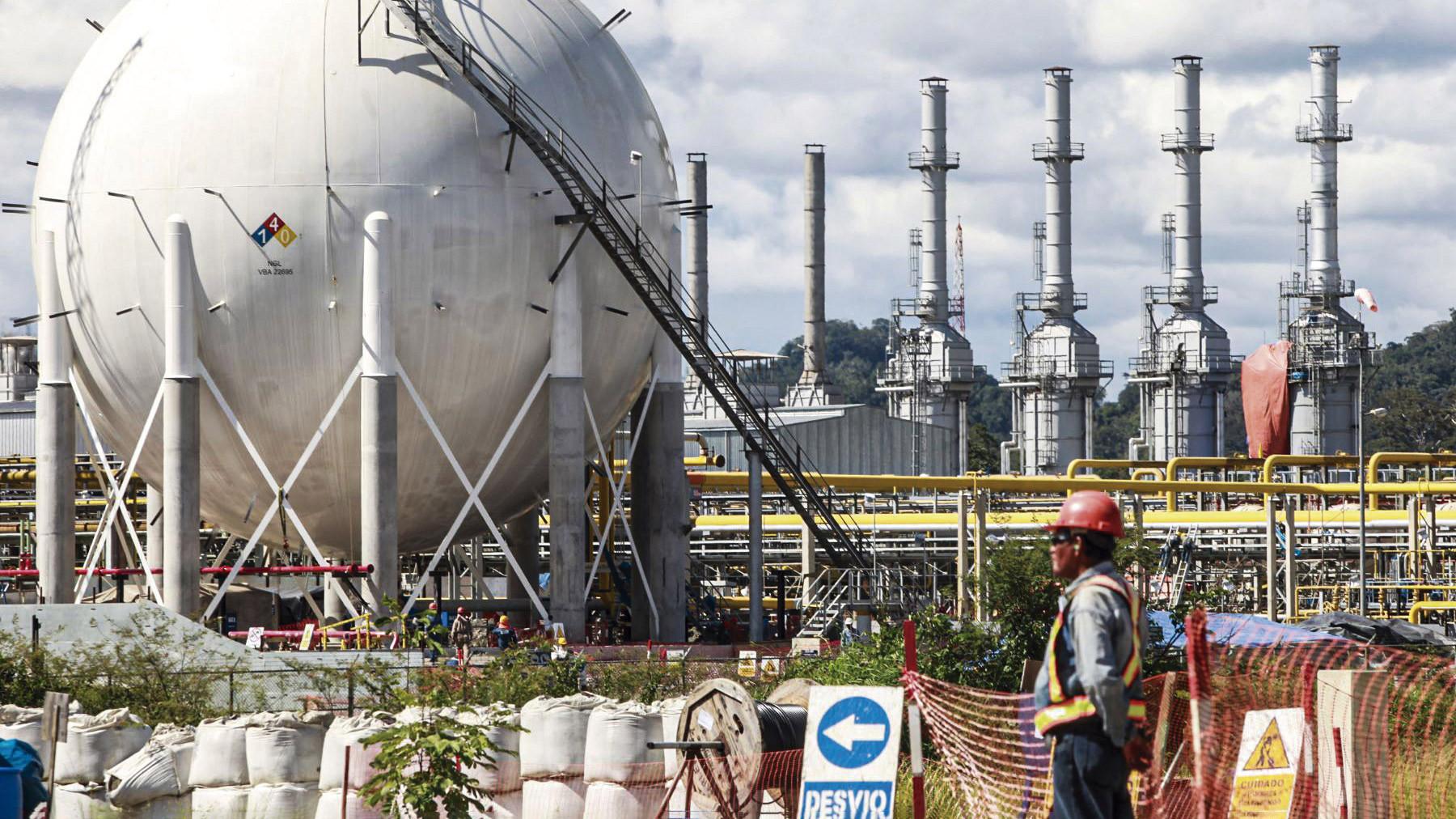 Gas de Camisea: el difícil camino hacia la expropiación