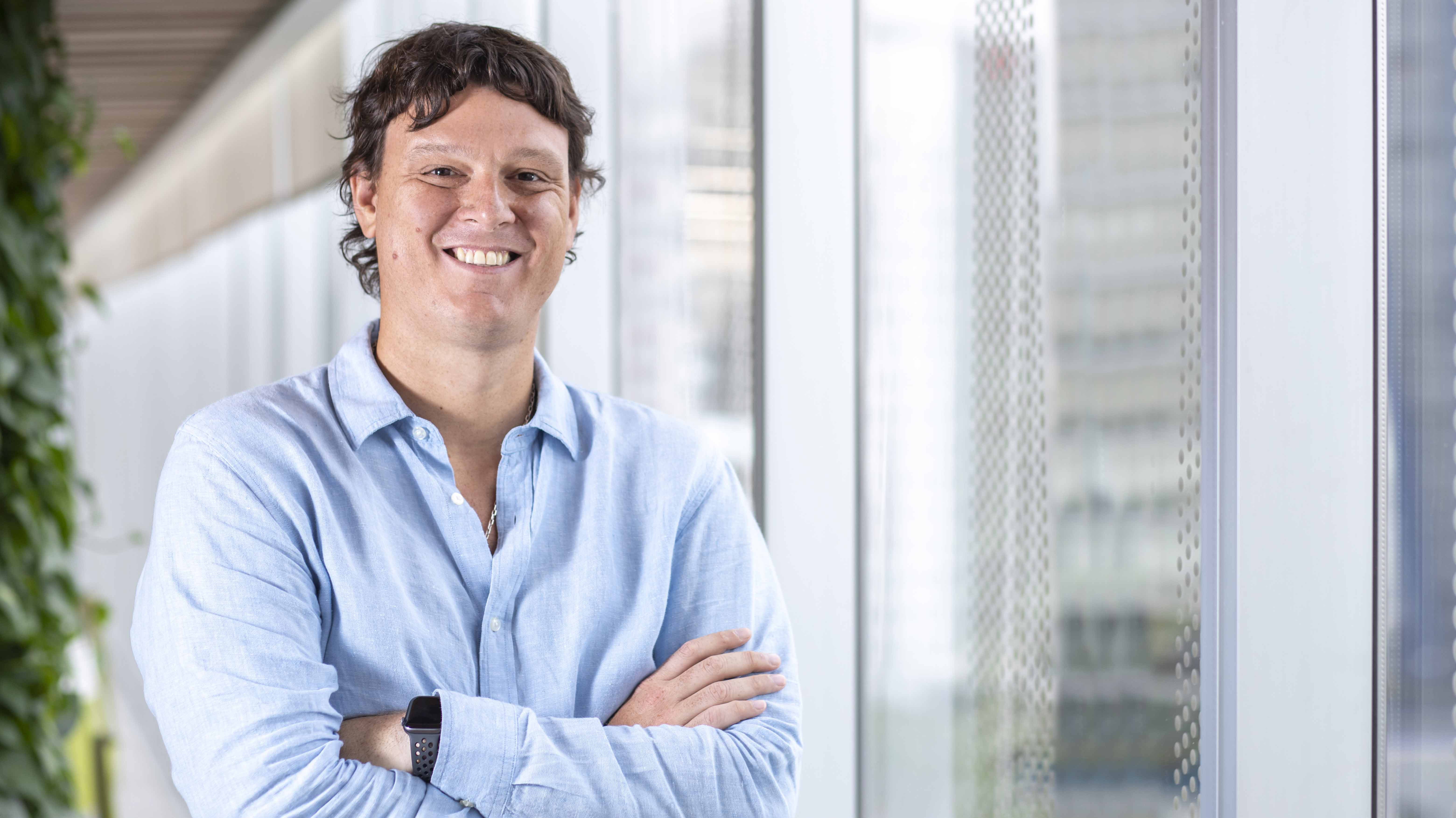 """Alicorp: """"Buscamos un modelo híbrido que nos dé las mejores prácticas de una gran empresa y una startup"""""""
