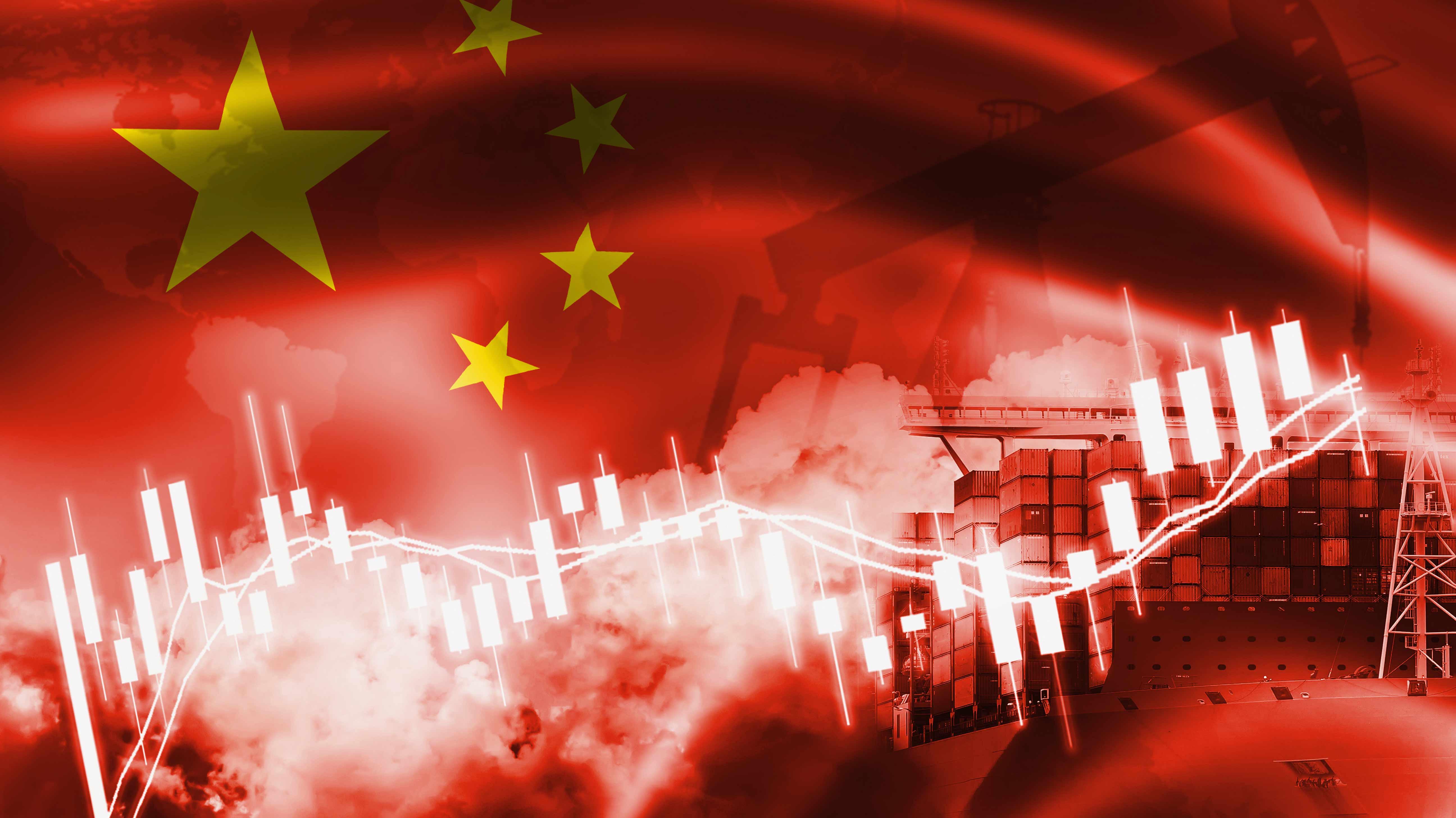 Problemas de Evergrande muestran que China también es susceptible a los peligros del capitalismo