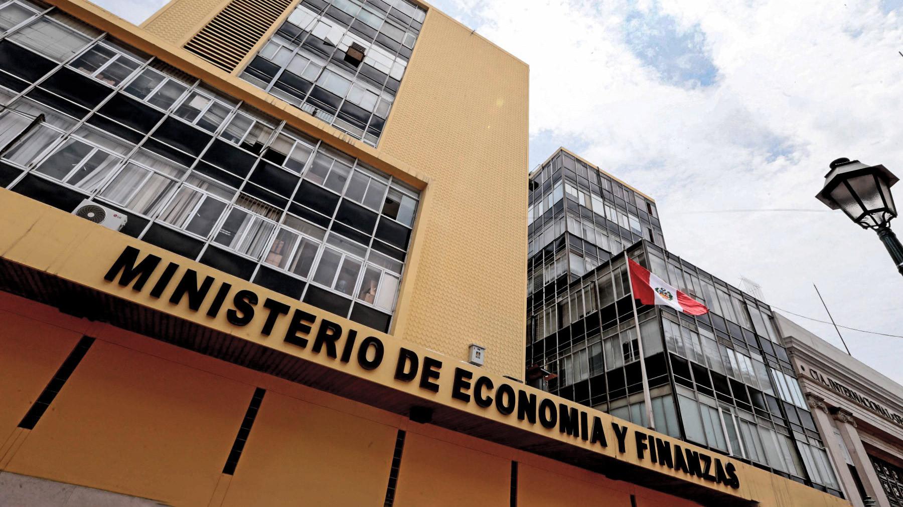 MEF evalúa emitir bonos: ¿cuáles son las condiciones financieras para el Perú?