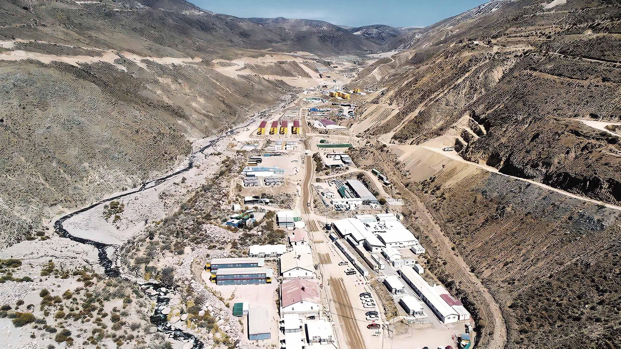 Sector minero en el corto plazo: sin certezas no hay inversiones