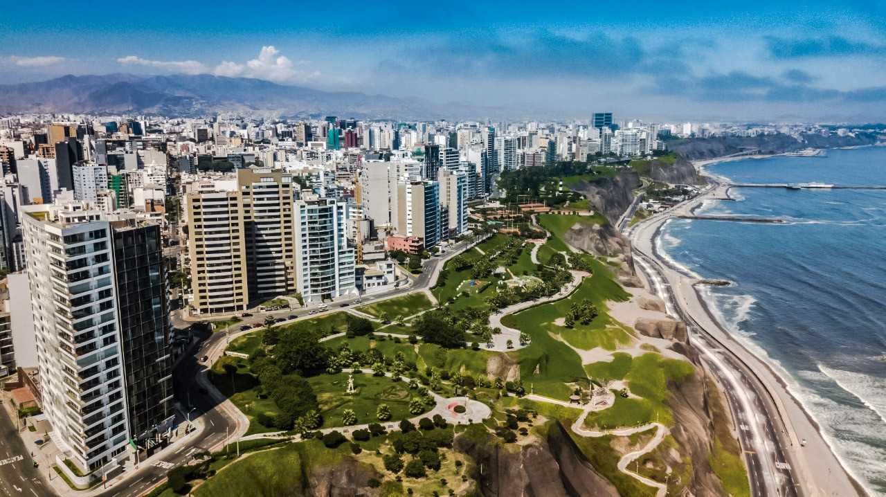 Lima Top: las venta de viviendas en caída libre
