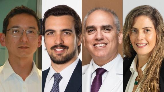 El nuevo CEO de Real Plaza y otras movidas empresariales