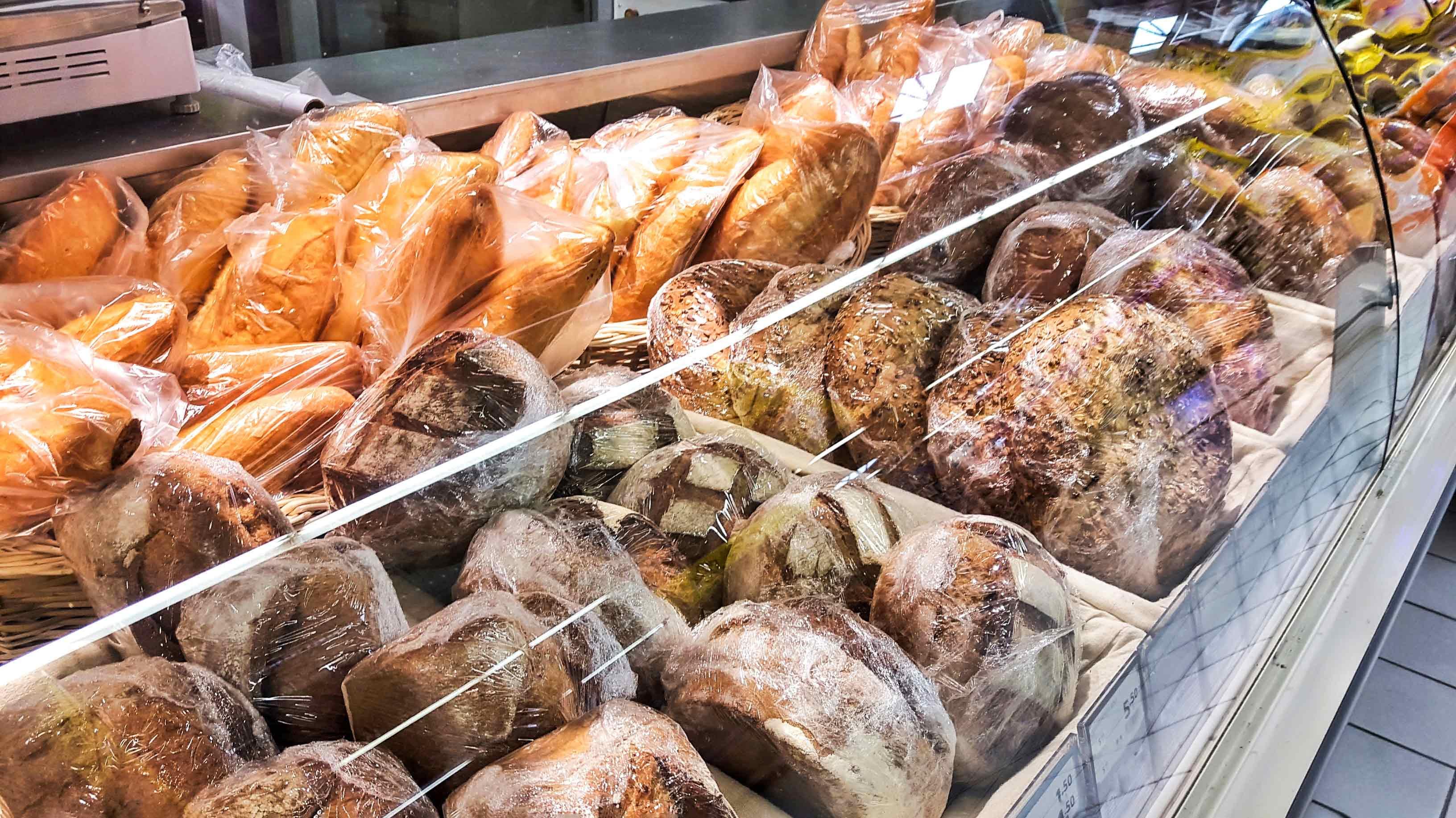 Pan envasado busca recuperar terreno ganado en el 2020