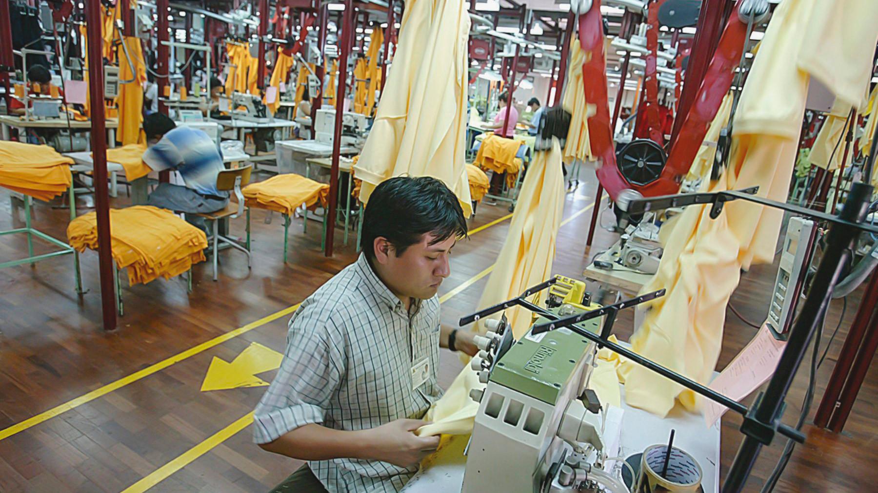 Textileras apuestan por elevar sus exportaciones y diversificar sus portafolios