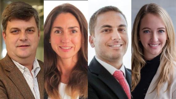<p>El nuevo CEO de Mediapro y otras movidas empresariales</p>