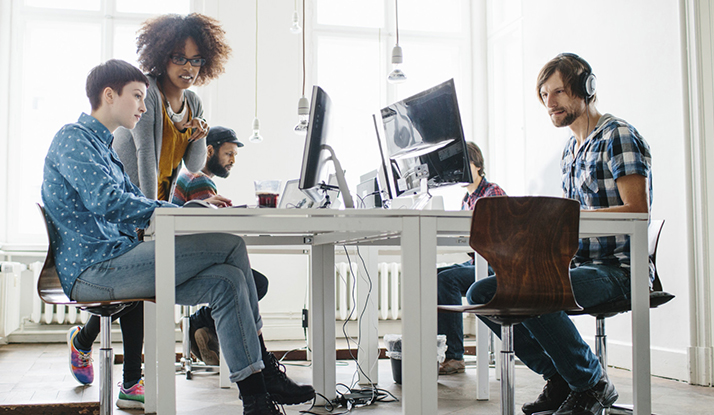 Los millennials: reto y oportunidad