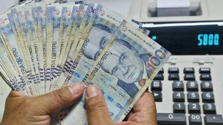 Apreciación de monedas emergentes es transitoria