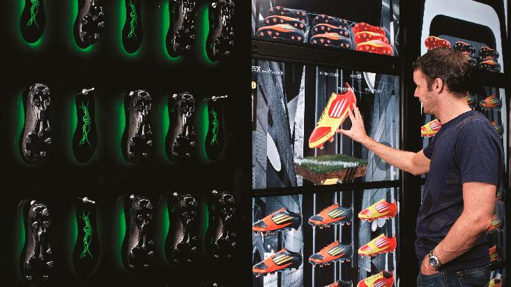 Las tiendas físicas deben evolucionar hacia la experiencia