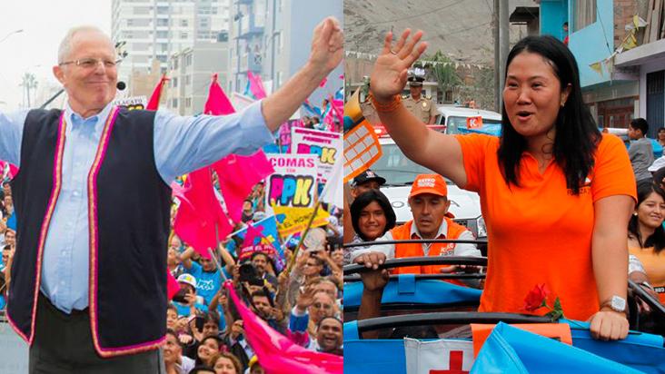 Elecciones en el Perú: ¿hacia dónde va el voto del sur?