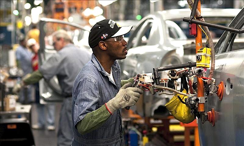 Tasa de desempleo revela debilidad del mercado laboral