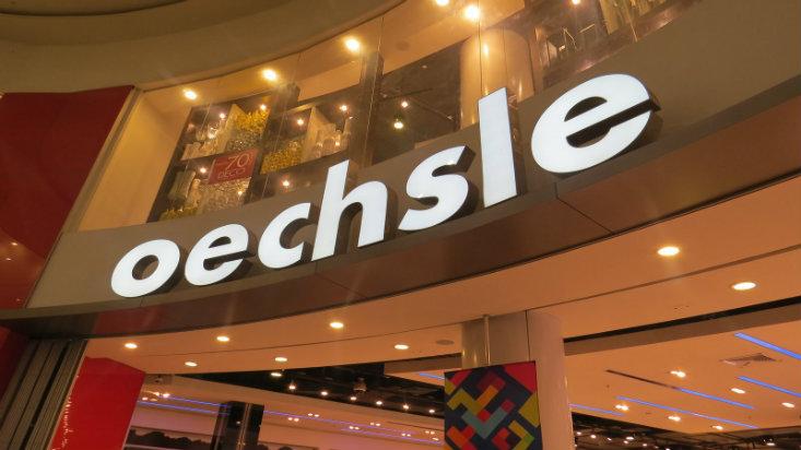 Oechsle: la tienda por departamentos de Intercorp aún no es rentable