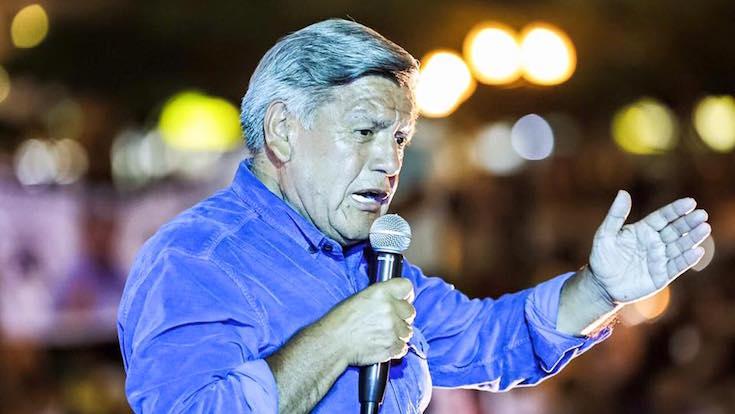 El partido de César Acuña sobrevivirá a las siguientes elecciones