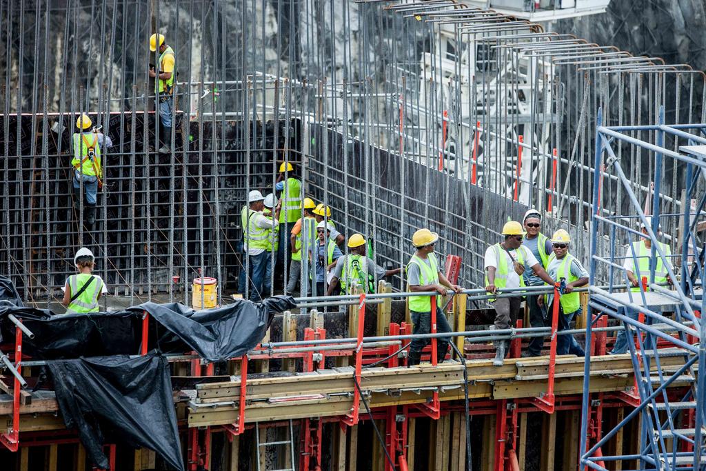 Recuperación del sector construcción aún es débil, según Capeco