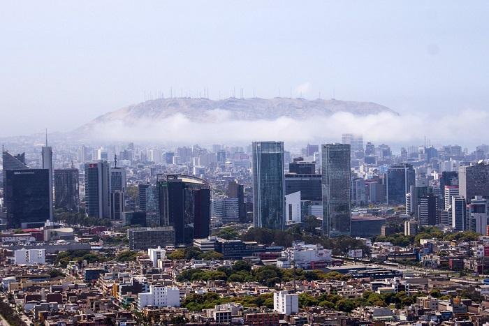 El Perú supera a más del 70% de países en crecimiento del PBI