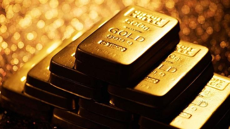 """JP Morgan: """"Precios del oro tendrán que subir"""""""