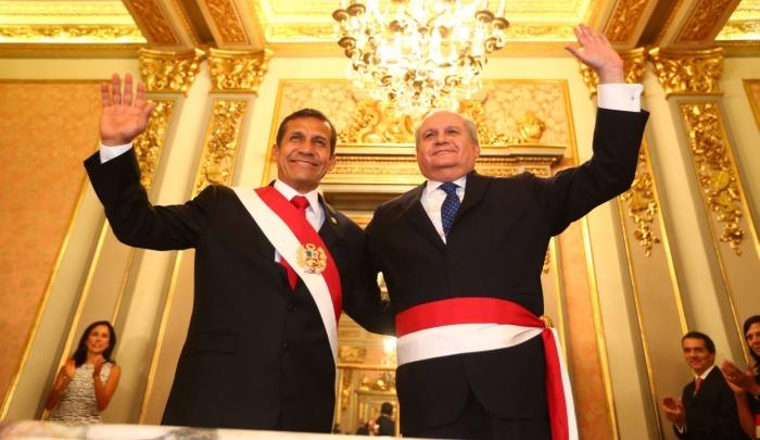 Pedro Cateriano: ¿será el último premier de este gobierno?