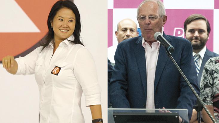 Keiko Fujimori tuvo un mejor desempeño en el debate, señalan analistas