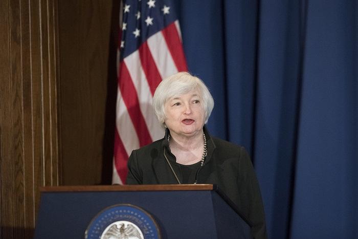 La Fed elevó sus tasas de interés por primera vez en casi diez años