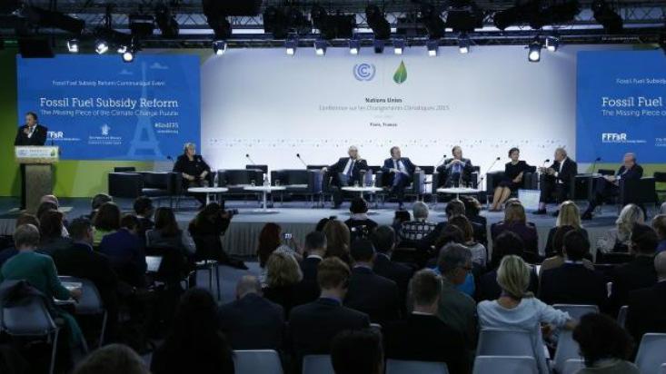COP 21: los retadores anuncios en financiamiento y energía