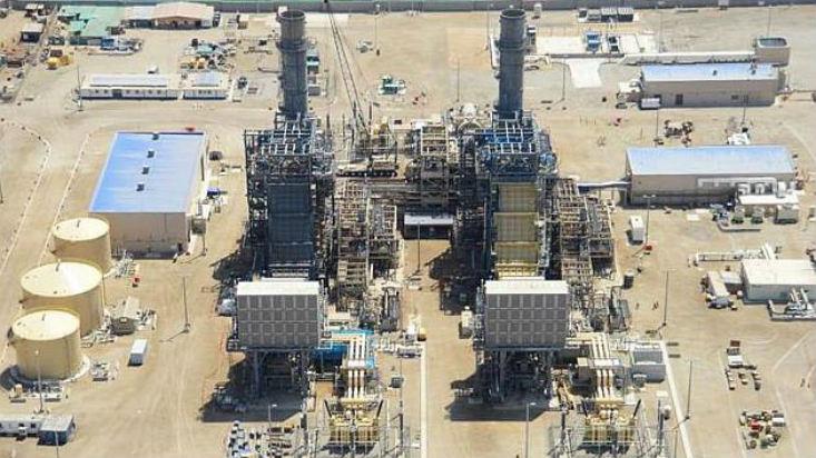 Consorcio liderado por chilena Colbún compró termoeléctrica Fenix Power Perú