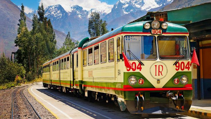 Inca Rail es la quinta inversión de Carlyle en el Perú