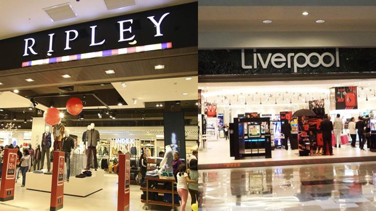 Ripley: las consecuencias en el Perú si Liverpool compra el