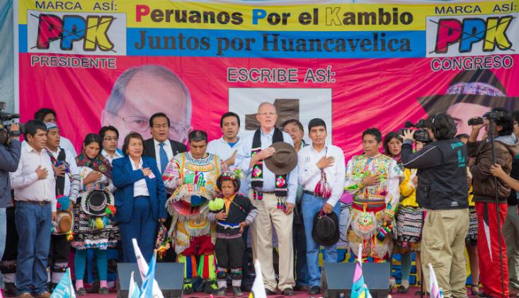 ¿Cuál es el futuro político de Peruanos por el Kambio?