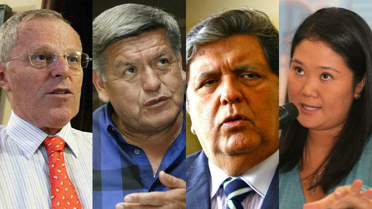 Elecciones 2016: los candidatos y nuestro dinero