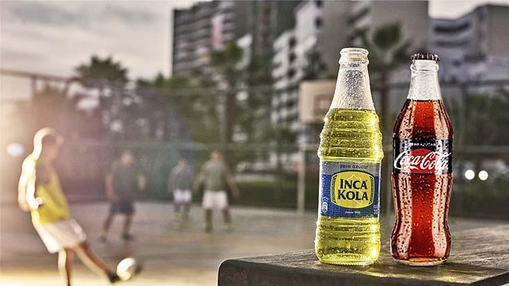 Coca-Cola lanzó estrategia para impulsar 'bebidas zero'