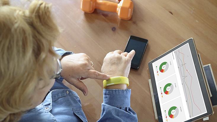 La digitalización de la salud