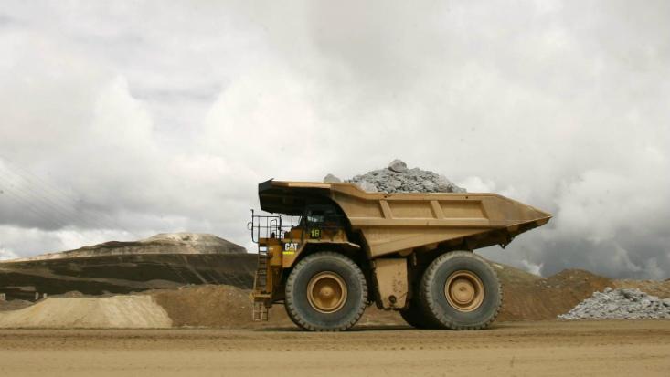 Sector minero en el 2015: del golpe a la transformación