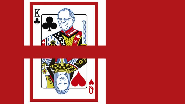 PPK y Keiko Fujimori son las personas más poderosas del Perú