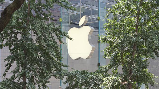 La acción de Apple repunta, pero aún hay espacio para invertir
