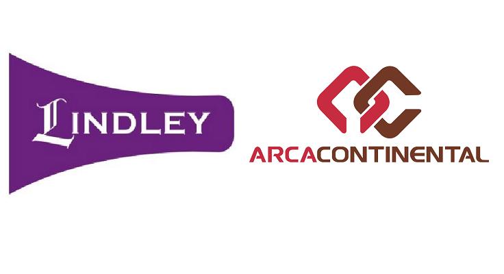 Arca Continental aumenta a 60% su participación en acciones comunes de Lindley