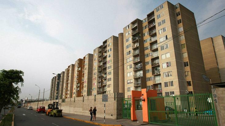 Sector inmobiliario: la recuperación recién se verá en el 2017