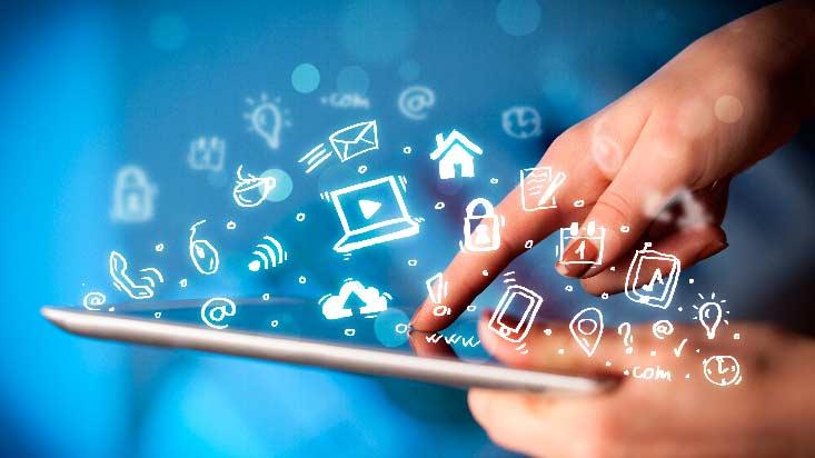 Capítulo 1: El entorno digital