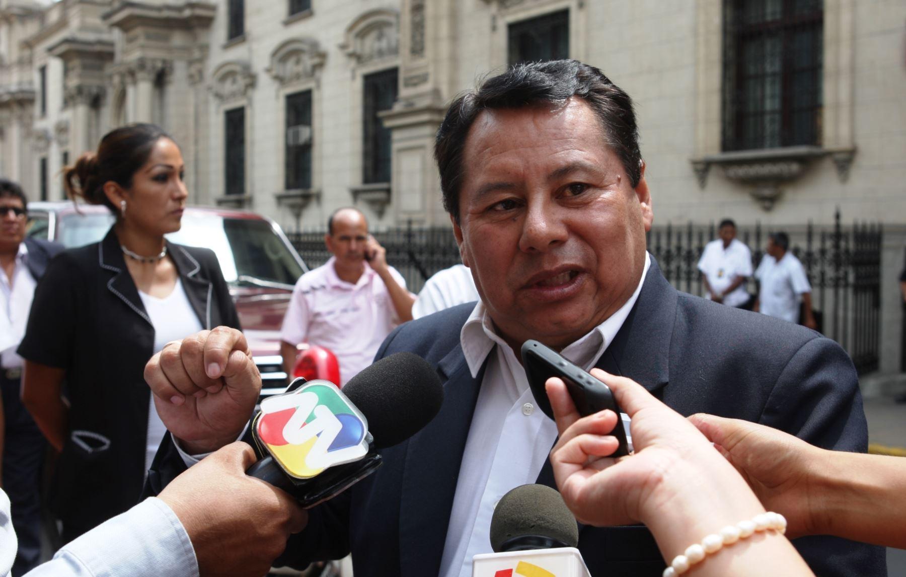 Los ex gobernadores regionales con más denuncias por corrupción