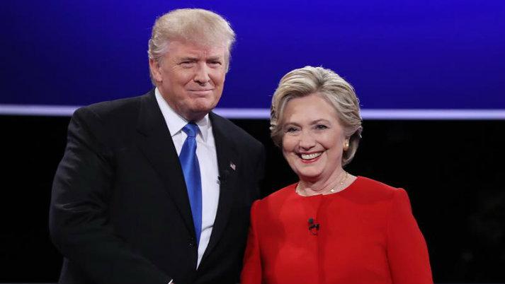 Lo que pasaría en el Perú y la región con Clinton o Trump