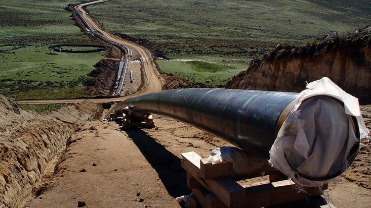 """Graña y Montero: """"Estamos trabajando en alternativas que permitan viabilizar el Gasoducto Sur"""""""