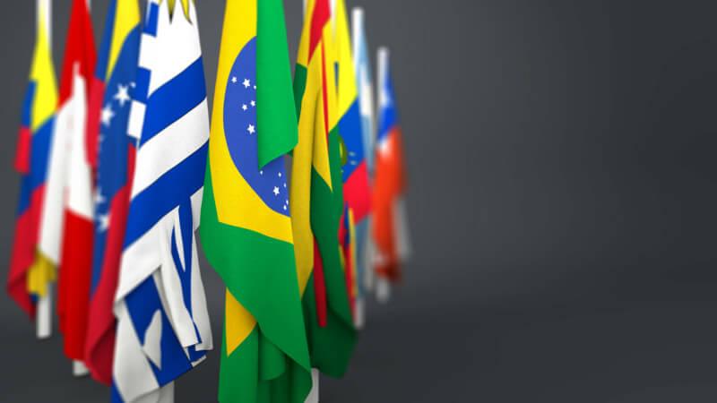 El crecimiento de América Latina en el 2016 será muy inferior al previsto