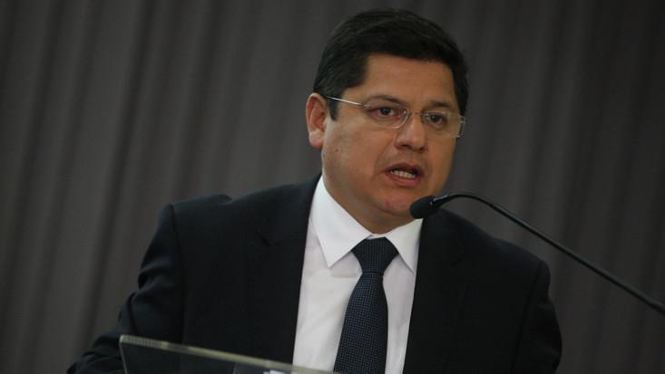 """Eduardo Vega: """"Sugerimos ampliar la responsabilidad penal autónoma de las empresas"""""""