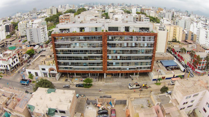 Gentrificación: las tres zonas de Lima que se están transformando